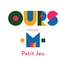 Petit jeu (feat. -M-)/Ours