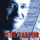 Live In Detroit/Peter Frampton