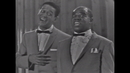 Now You Has Jazz (Live On The Ed Sullivan Show, September 20, 1959)/Louis Armstrong