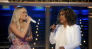 Great Is Thy Faithfulness (Performance Video) (feat. CeCe Winans)/Carrie Underwood