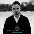 Butterflies (Toby Romeo Remix)/James TW
