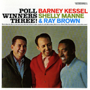 Poll Winners Three!/Barney Kessel, Shelly Manne, Ray Brown