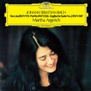 Bach:Toccata, Partita No.2, Englische Suite No.2/Martha Argerich
