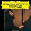 Chopin: 24 Préludes, Op. 28/Martha Argerich