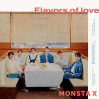Flavors of love/MONSTA X