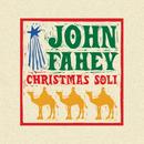 Christmas Guitar Soli With John Fahey/John Fahey