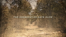 Consecutive Days Alive (Lyric Video)/Justin Moore