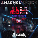 AMADMOL (Ao Vivo)/Projota