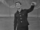 Young, Alive And In Love (Live On The Ed Sullivan Show, February 11, 1962)/Paul Anka