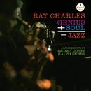 Genius + Soul = Jazz/Ray Charles