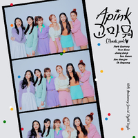 Thank You/Apink