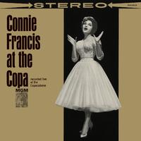 "Connie Francis At The Copa (Live At The Copacabana/1961)/Connie Francis|音楽ダウンロード・音楽配信サイト  mora ~""WALKMAN""公式ミュージックストア~"