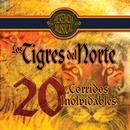 Herencia Musical 20 Corridos Inolvidables/Los Tigres Del Norte