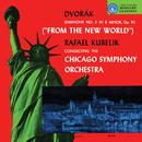 Rafael Kubelík - The Mercury Masters (Vol. 3 - Dvořák: Symphony No. 9)/Rafael Kubelik