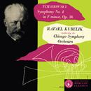 Rafael Kubelík - The Mercury Masters (Vol. 4 - Tchaikovsky: Symphony No. 4)/Rafael Kubelik