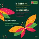 Rafael Kubelík - The Mercury Masters (Vol. 9 - Hindemith: Symphonic Metamorphosis; Schoenberg: Five Pieces for Orchestra)/Rafael Kubelik