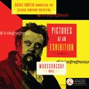 Rafael Kubelík - The Mercury Masters (Vol. 1 - Mussorgsky: Pictures at an Exhibition)/Rafael Kubelik