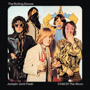Jumpin' Jack Flash / Child Of The Moon (EP)/The Rolling Stones