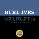 Foggy, Foggy Dew (Live On The Ed Sullivan Show, March 22, 1953)/Burl Ives