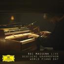 World Piano Day (Live For Deutsche Grammophon)/Rui Massena