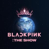 BLACKPINK 2021 'THE SHOW' LIVE/BLACKPINK