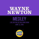 (Give Me That) Old Time Religion/America (My Country 'Tis of Thee) (Medley/Live On The Ed Sullivan Show, June 12, 1966)/Wayne Newton