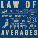 LAW OF AVERAGES/Vince Staples