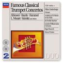 Famous Classical Trumpet Concertos/Håkan Hardenberger