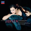 Tchaikovsky: Violin Concerto/Janine Jansen
