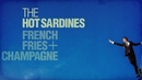 When I Get Low I Get High (Audio) (feat. Alan Cumming)/The Hot Sardines