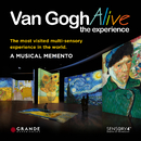 Van Gogh Alive – The Experience: A Musical Memento/Various Artists