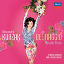 Bel Raggio - Rossini Arias/Aleksandra Kurzak, Sinfonia Varsovia, Pier Giorgio Morandi