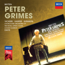 Britten: Peter Grimes/Jon Vickers, Heather Harper, Jonathan Summers, Chorus of the Royal Opera House, Covent Garden, Orchestra of the Royal Opera House, Covent Garden, Sir Colin Davis