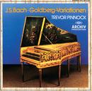 Bach, J.S.: Goldberg Variations/Trevor Pinnock