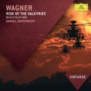 Wagner:  Ride of the Valkyries/Orchestre de Paris, Daniel Barenboim