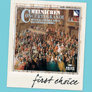 Heinichen: Concerti grandi/Musica Antiqua Köln, Reinhard Goebel