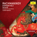 Rachmaninov: Symphony No.2; Vocalise/Berliner Philharmoniker, Lorin Maazel