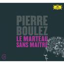Boulez: Le Marteau Sans Maître; Dérive 1 & 2/Hilary Summers, Ensemble Intercontemporain, Pierre Boulez