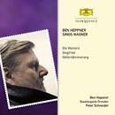 Ben Heppner Sings Wagner/Ben Heppner, Staatskapelle Dresden, Peter Schneider