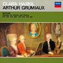 Mozart: Violin Sonatas K.378, 304, 376 & 301/Clara Haskil, Arthur Grumiaux