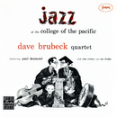 Jazz At The College Of The Pacific (feat. Paul Desmond, Ron Crotty, Joe Dodge)/Dave Brubeck Quartet