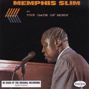 At The Gate Of Horn/Memphis Slim