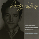 Library Of Congress Recordings/Woody Guthrie