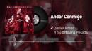 Andar Conmigo (En Vivo / Audio)/Javier Rosas Y Su Artillería Pesada