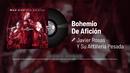 Bohemio De Afición (En Vivo / Audio)/Javier Rosas Y Su Artillería Pesada
