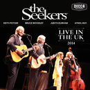 The Seekers - Live In The UK/The Seekers