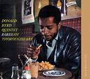 Parisian Thoroughfare/Donald Byrd, Kenny Burrell