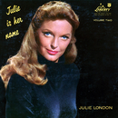 Julie Is Her Name, Vol. 2/Julie London