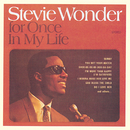 For Once In My Life/Stevie Wonder
