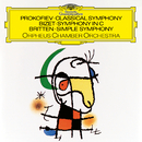 Britten: Simple Symphony, Op. 4: II. Playful Pizzicato/Orpheus Chamber Orchestra